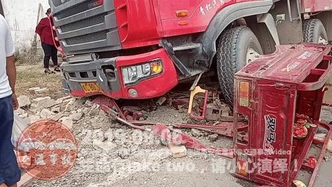 中国交通事故20190906:每天最新的车祸实例,助你提高安全意识