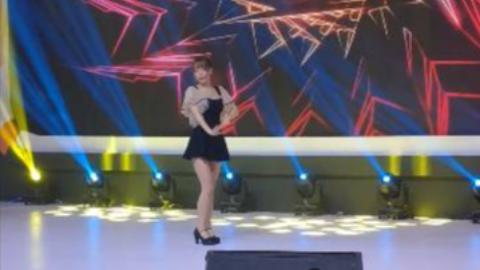 8.2CJ  A站舞蹈合集 汉堡王阿呆小萌小崽