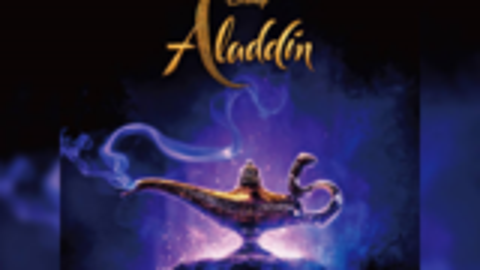 【uen翻唱】アラビアンナイト(Arabian Nights Japanese ver.)