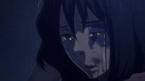 少女被跟踪狂欺凌,哥哥却无能为力,让人愤怒的一集《死亡游戏》第五期