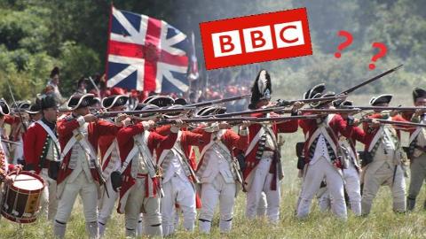 爆笑帝国时代---BBC为您播报英军的一天
