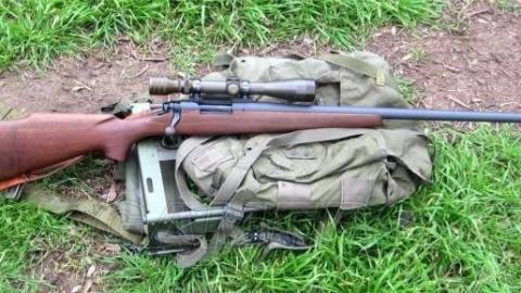 【风起云涌2:越南】M40确实好用啊