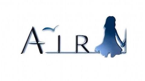 【BD1080p】AIR【漫游FREEWIND】