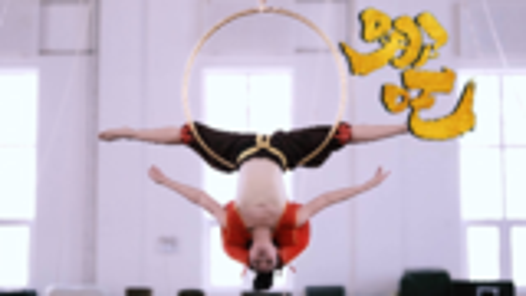 【淘子】通天遁地~脚踩星河踏月-哪吒之魔童降世空中舞-三周年纪念作品