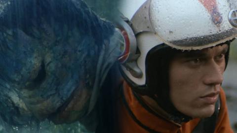 当奥特曼不再为人类而战《怪兽使者与少年》