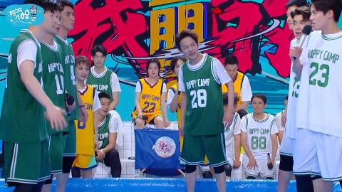 狠话系列:黄明昊rap挑衅,王鹤棣一个字回怼,邓伦更是硬核狠话