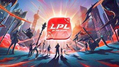 2019英雄联盟 LPL春季赛季后赛4.06 RNG  vs JDG