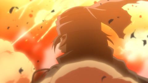 火影忍者:掌握神之力量的4位凡人忍者,全部都能力敌六道仙人