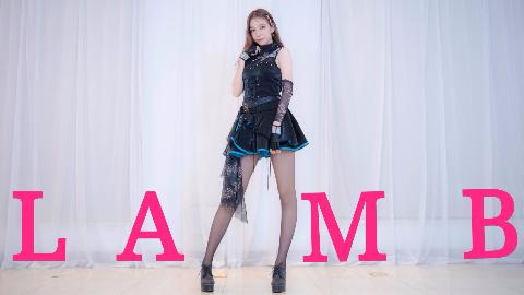 【A等生】【I4CU】LAMB·怀旧金曲·眼镜娘姐姐和元气妹妹 你选哪个?