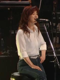 中島みゆき(中岛美雪) - Live at Sony Pictures Studios in L.A