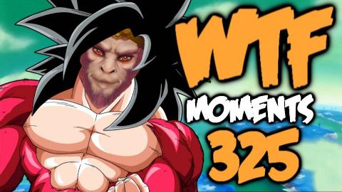Dota 2 WTF Moments 325