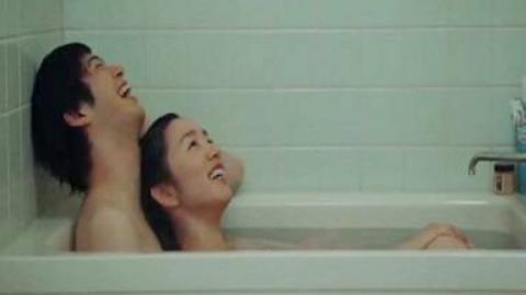 2018豆瓣8.0分岛国爱情片,是女人想看的激情澎湃剧没错了