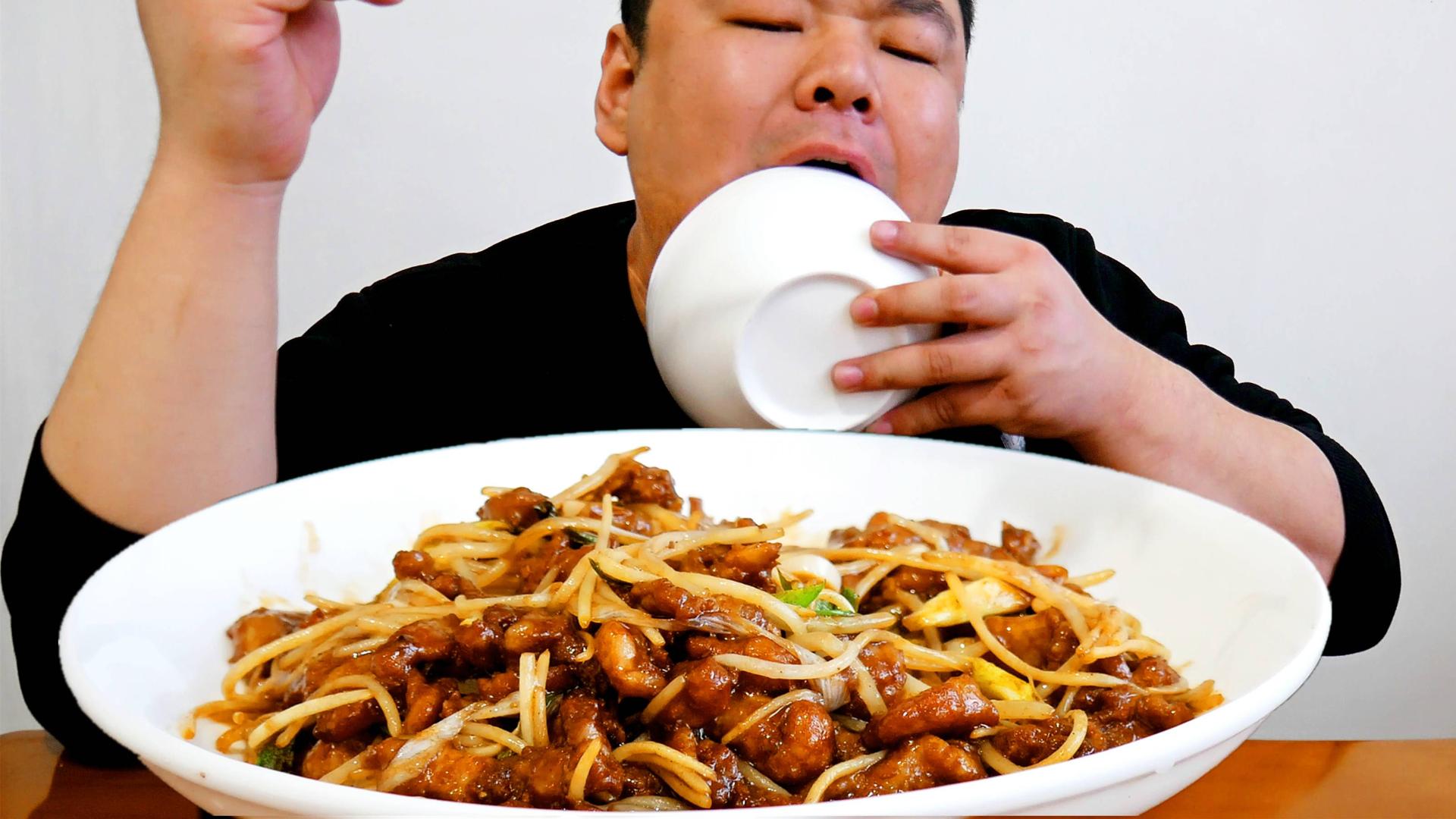 【醋溜肉丝】舔碗级下饭神菜,这酸爽你值得拥有!