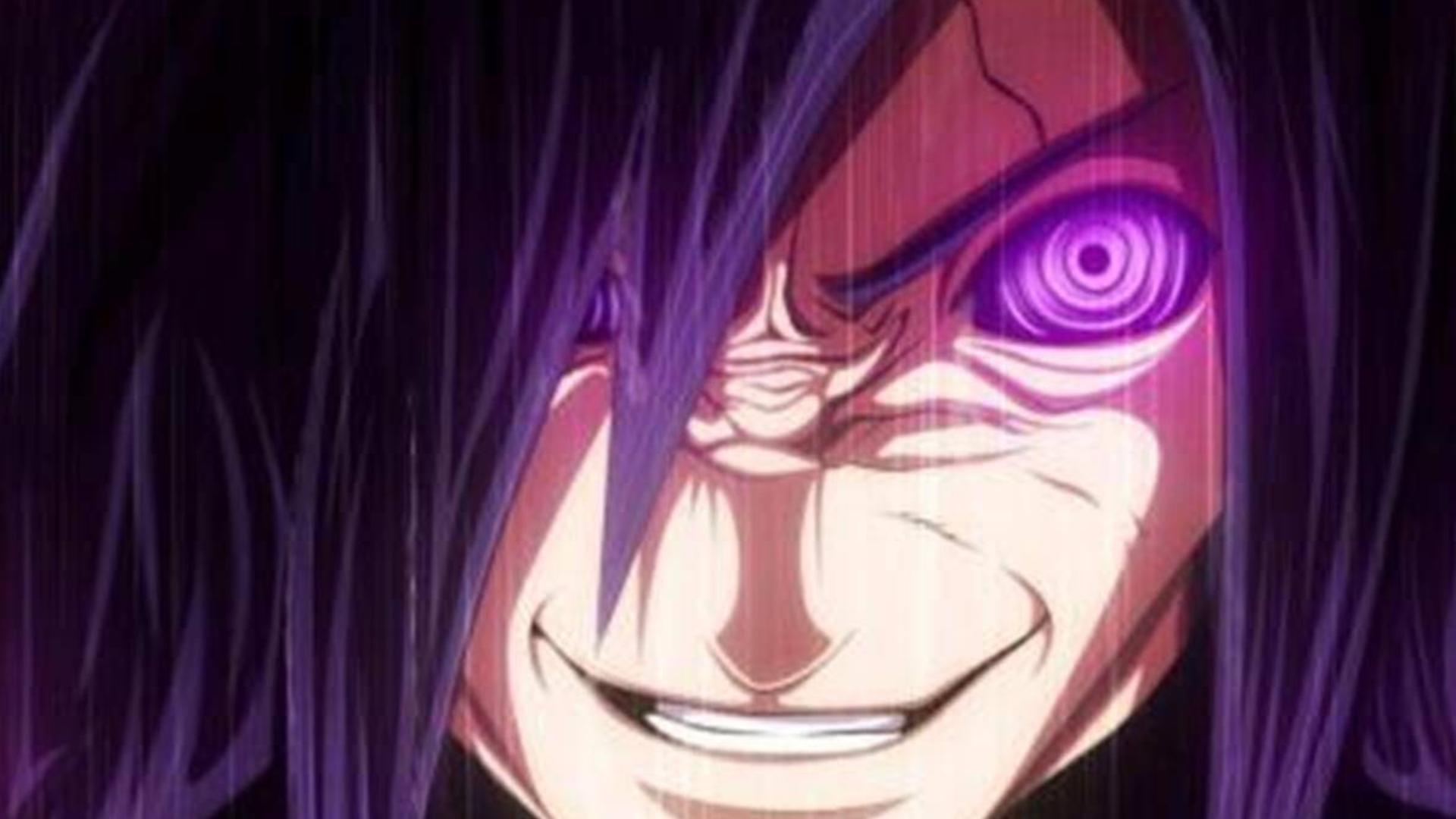 火影忍者:明明轮回眼属于斑,为何长门用的更加熟练?