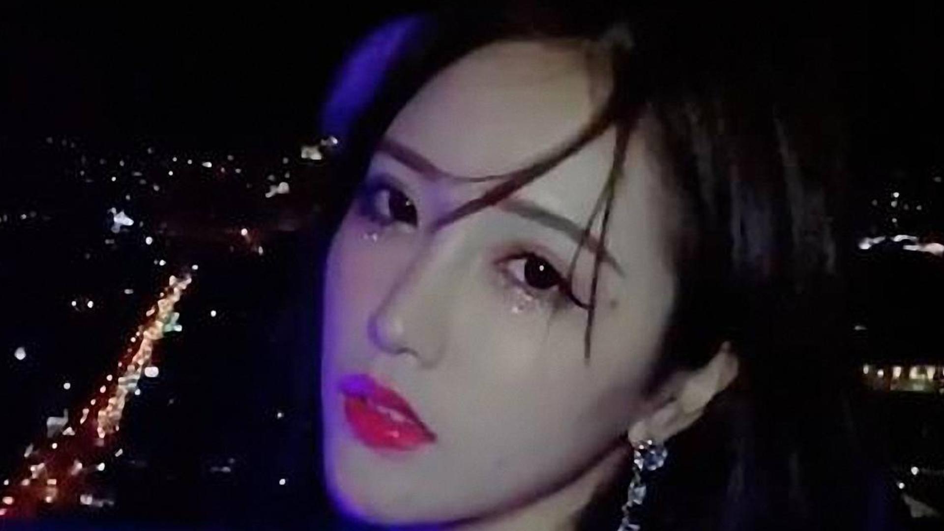 抖音中国不凡美女系列20191211天天之恋