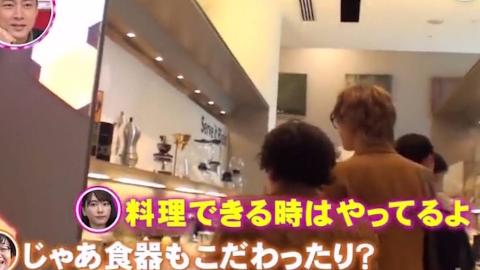 【日本综艺】新垣结衣老婆,穿制服逛超市,你会认出来吗?