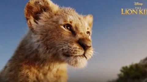 真人版《狮子王》全新中文预告,丁满,彭彭出镜!