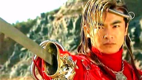【长老】《萧十一郎》09#红衣连城璧帅到爆炸,沈璧君发现真相