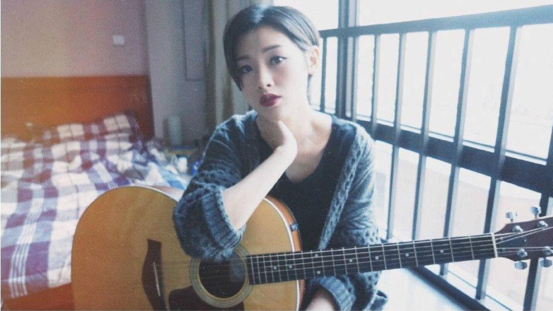 《當我迷失時聽著的歌》——陈蕾