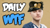 Dota 2 Daily WTF - Miracle is OP