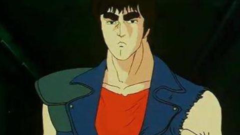 【合集4】北斗神拳 国语版91-109