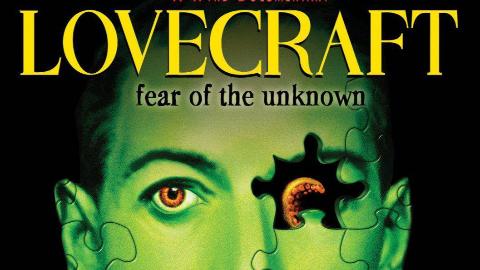 洛夫克拉夫特:未知的恐惧 Lovecraft Fear of the Unknown 2008
