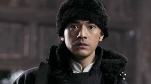 【东倾】《投名状》:被豆瓣严重低估的电影,刘德华、李连杰、金城武贡献了绝佳演技