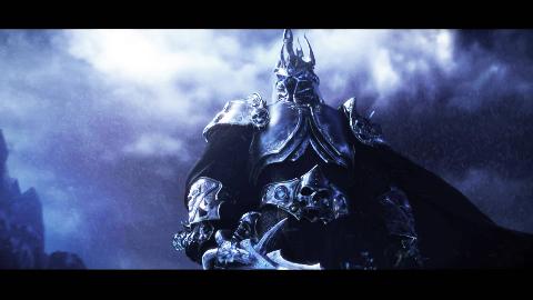 【那些令人难忘的BOSS战】第十二集·魔兽世界篇03