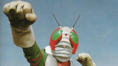 假面骑士v3(普通话版)