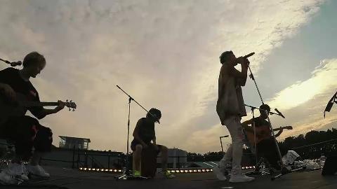 【Live】One Ok Rock特殊现场合集(持续更新)