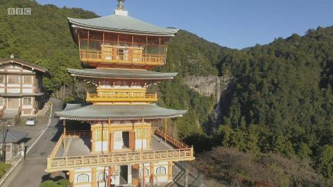 纪录片.BBC.日本游历.S01E01.2019[高清][英字]