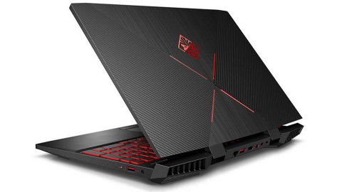 【暗影精灵4Pro】2060笔记本开箱与评测