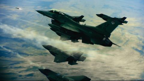 大银幕中的军事行动打击Part15