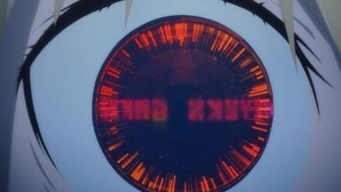 【1月】刀剑神域 Alicization  第19話「右目の封印」 予告映像