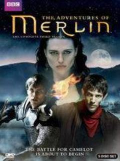 《梅林传奇》第一季解说合辑