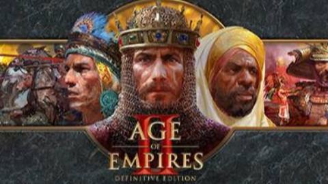 【61】帝国时代2决定版 萨拉丁战役全流程实况(内测版)