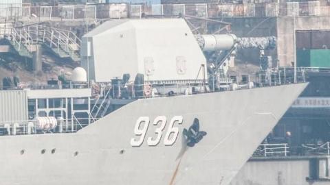 中国海军如何最短时间追上美国?摸着美军过河,并让对方无路可走