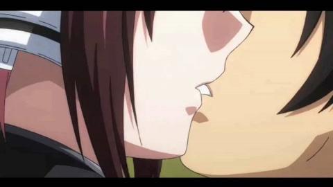 【日更第五天】动漫亲吻盘点05