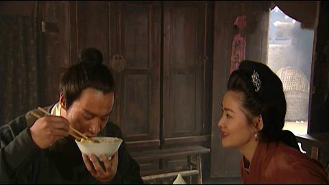 【影视美食】烧鸡,牛肉,烧鹅,猪蹄,炖鸡——98版《水浒传》美食集锦
