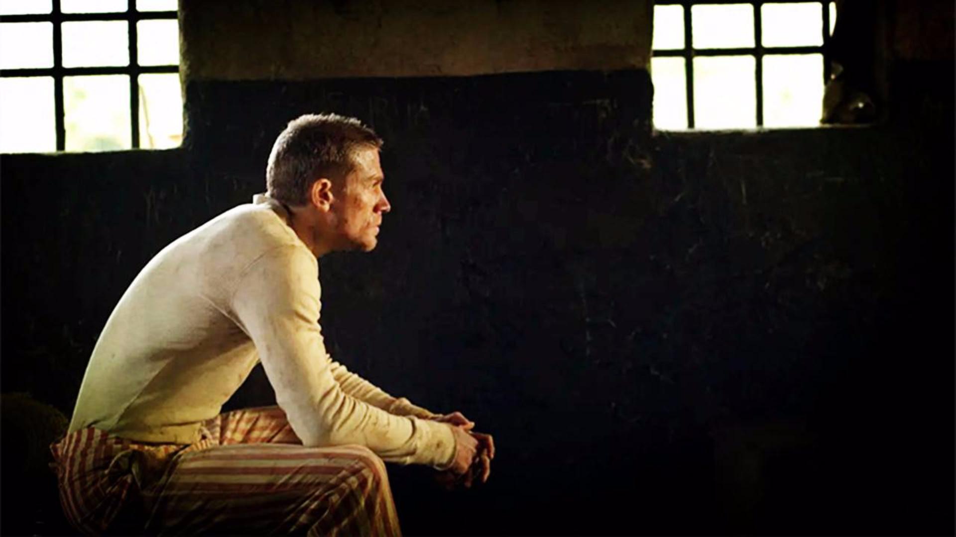 男子十年越狱8次 与肖申克的救赎齐名的电影 根据真实事件改编