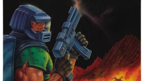 【达奇】射击游戏之神的诞生之路  《DOOM启示录》第一期