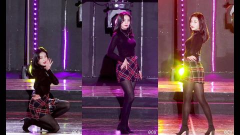 181104 레드벨벳 (Red Velvet) 조이 (Joy) Power Up
