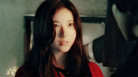 我居然对这个日本妹子动了心,她可是个杀人魔啊!高分电影《百合心》