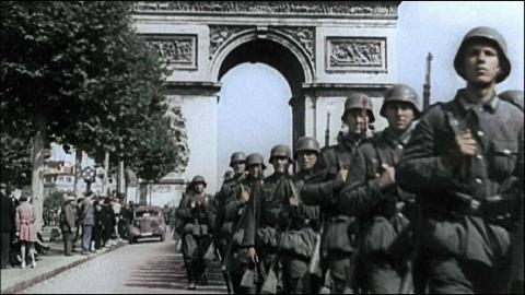 【纪录片】天启:第二次世界大战 1080P