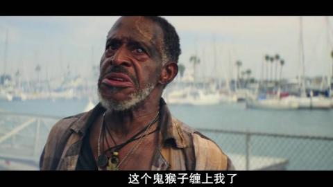 【电影GIF片段回顾】
