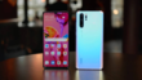 华为P30Pro现场体验:后置4摄真香,霸榜DXO的国产手机之光!