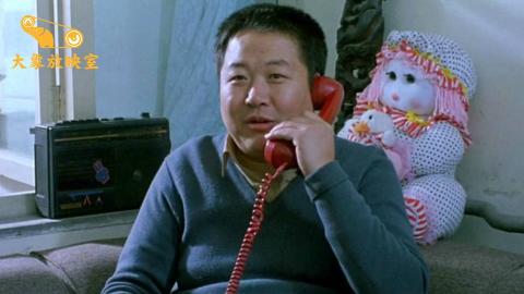豆瓣9.4,比肩《活着》《霸王别姬》的超冷门国产片,没人看?