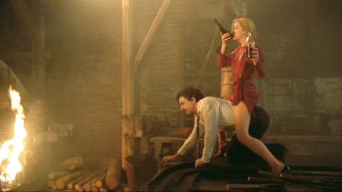 【大碴子电影】一个恶棍一个悍匪一个荡妇,疯狂演绎了前南斯拉夫战争史《地下》