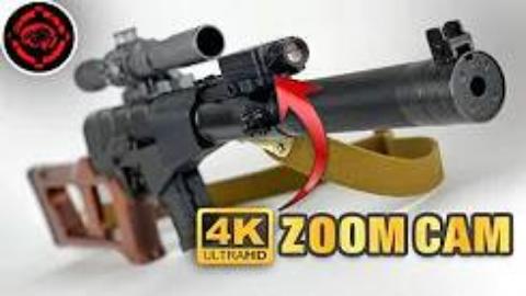 【wargame】美国玩家BE—改变游戏的4K相机