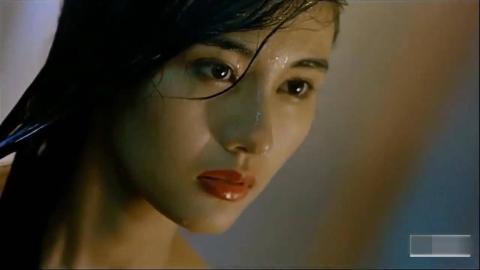 香港女星混剪 个个经典绝伦都是女神争奇斗艳